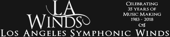 Los Angeles Symphonic Winds